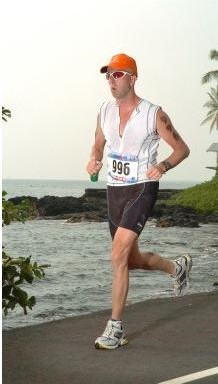 2008 Ironman World Championship - Kona Hawaii